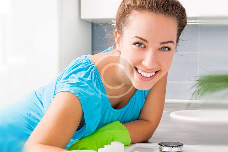 Cleaning Tips to Ease Allergies